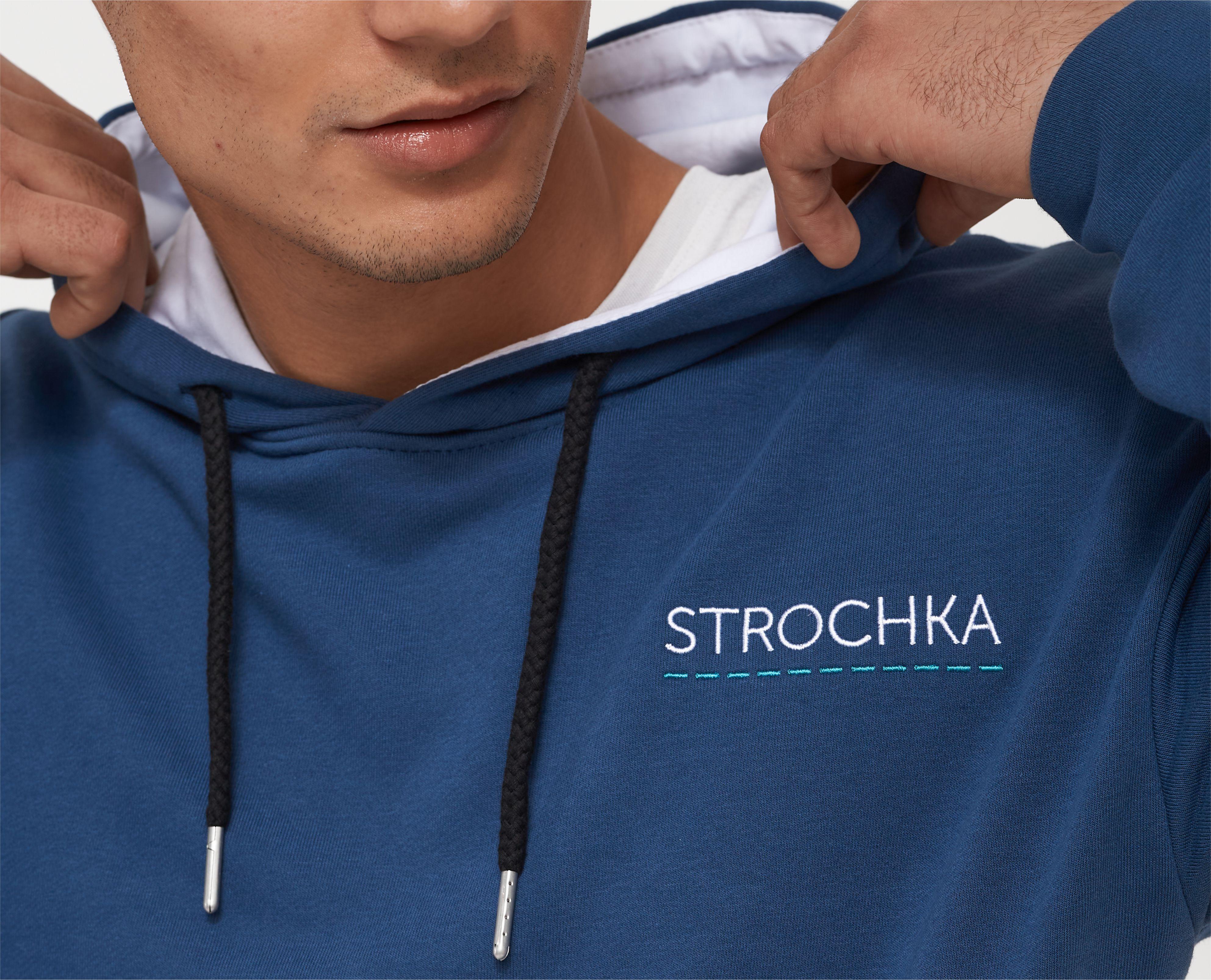 Создаем качественную одежду по индивидуальному дизайну с 2007 года