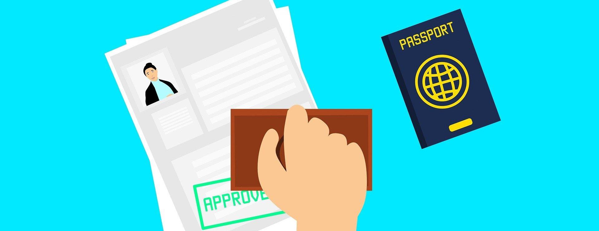 Госдума одобрила единую электронную визу для въезда в страну