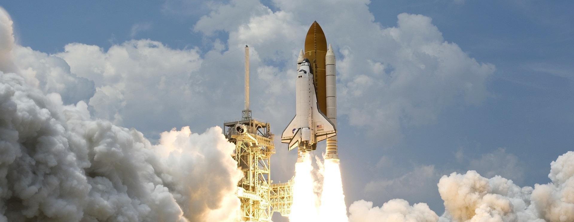 В России испытали ракету «Ангара-1.2»