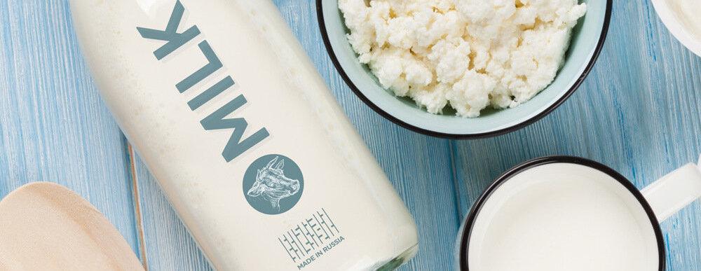 Япония разрешила импорт молочной продукции из России