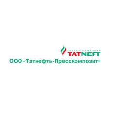ТАТНЕФТЬ-ПРЕССКОМПОЗИТ