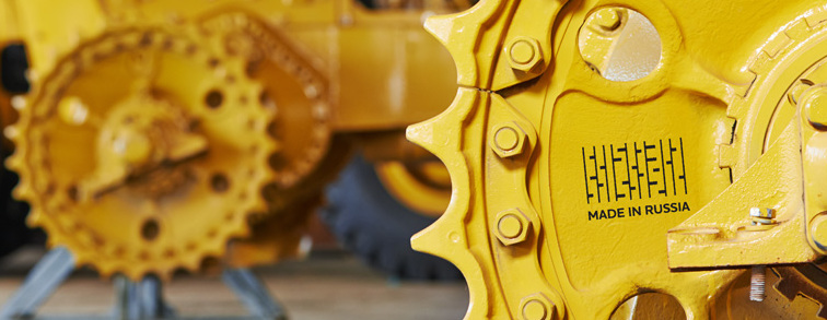 Завод «Колнаг» экспортировал технику в Нидерланды