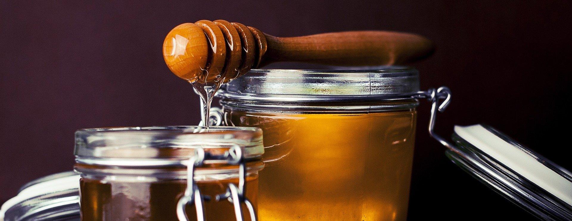 Russian Peroni honey explores foreign markets
