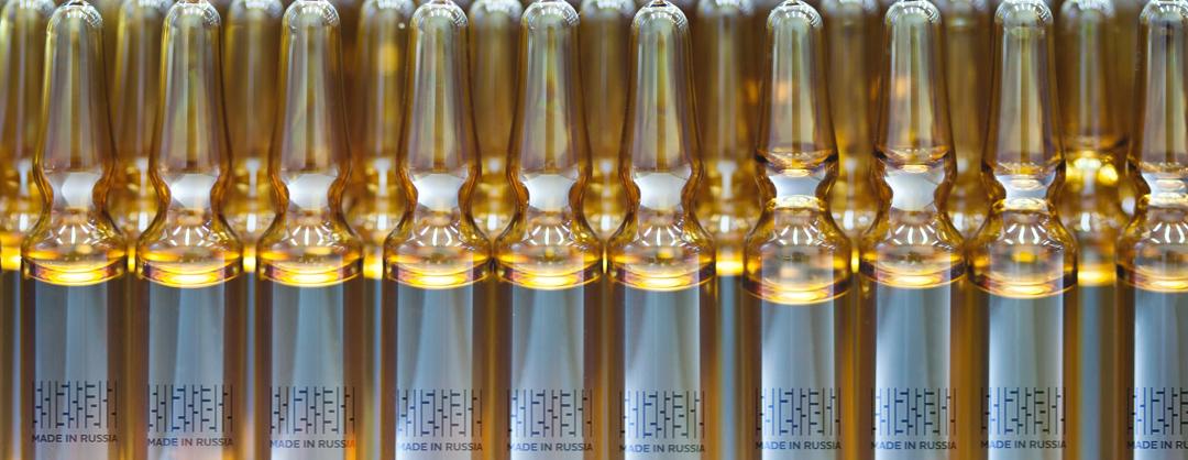 La Russie a développé et enregistré le premier vaccin COVID-19 au monde