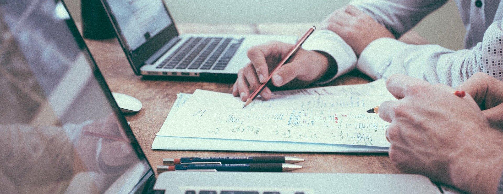 ВЭБ.РФ и Mail.Ru Group запустили программу поддержки малого и среднего бизнеса