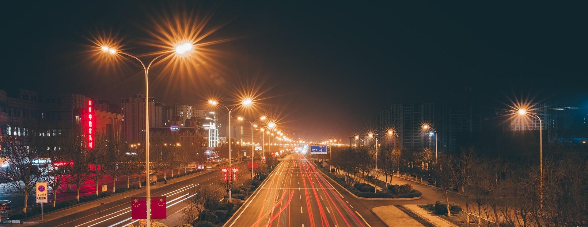 Компания «Световые Технологии» реализовала первый в России энергосервисный контракт по освещению региональных дорог