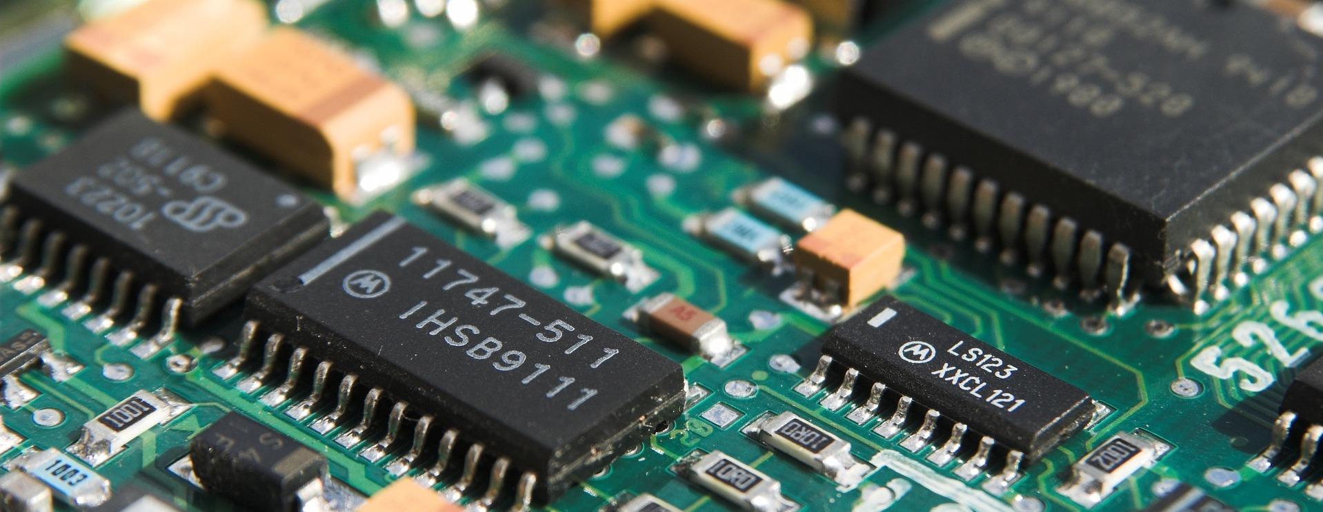 Байкал электроникс с появлением инвестора активно заказывает чипы для миллиардных проектов