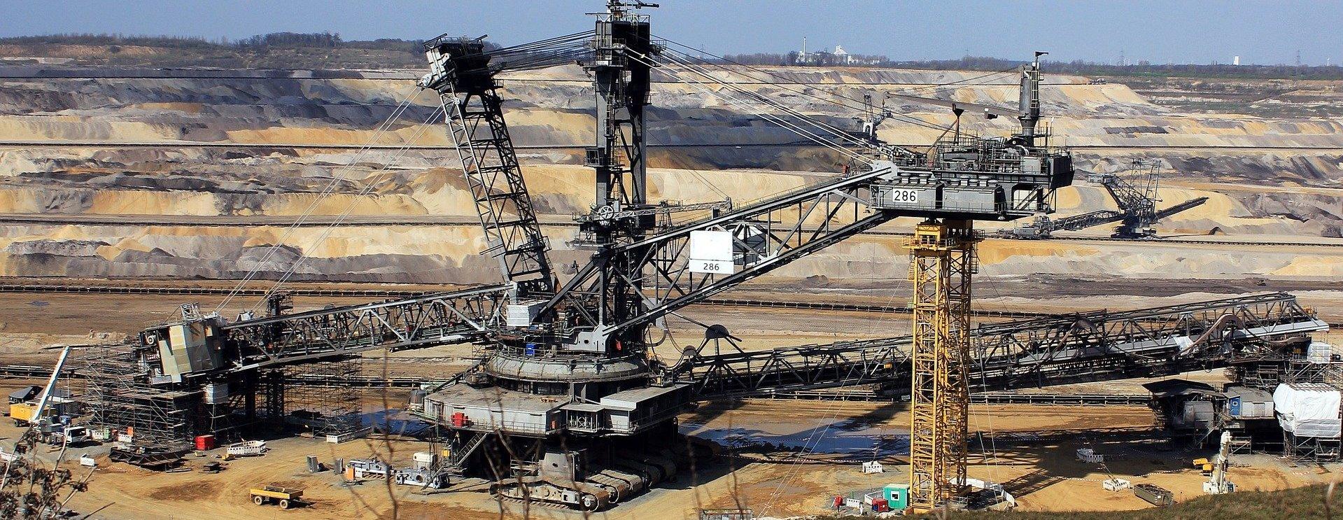 De mijnbouwleider van Latijns-Amerika heeft een mijnbouwbeheersysteem van de VIST-groep geïmplementeerd.