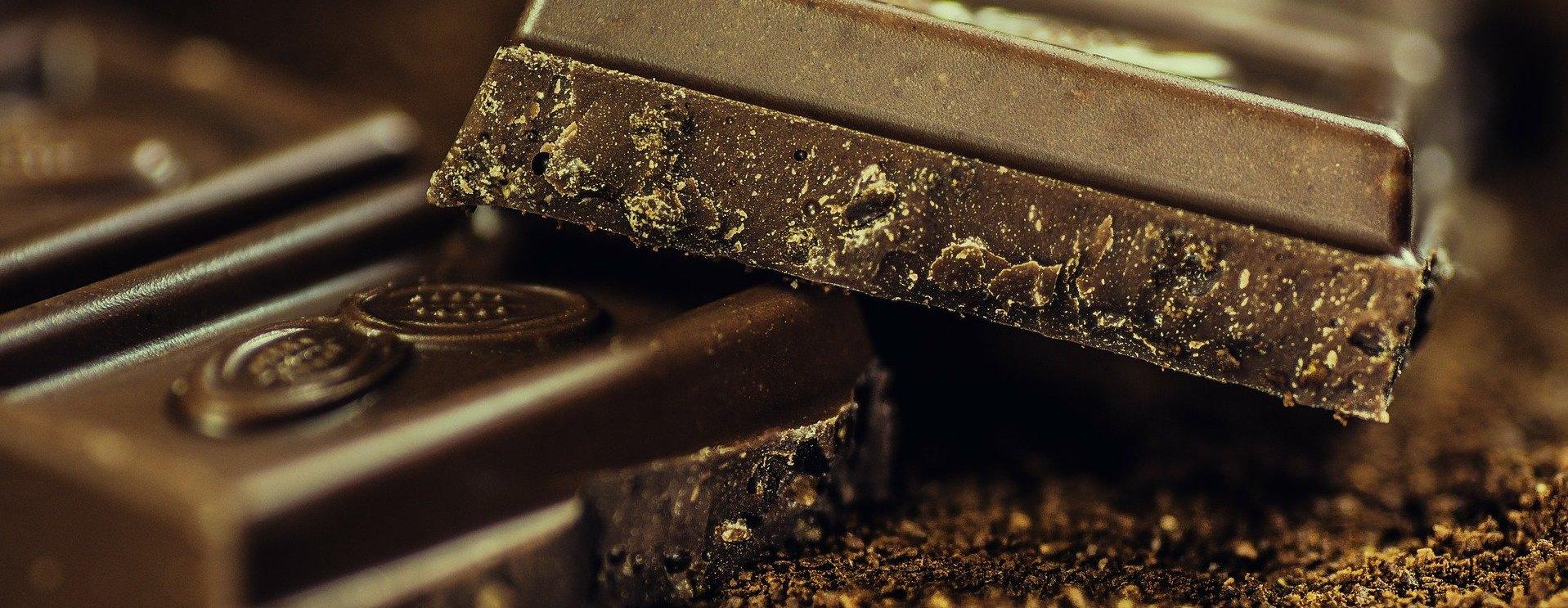 Новый завод по производству шоколада открыли на Кубани