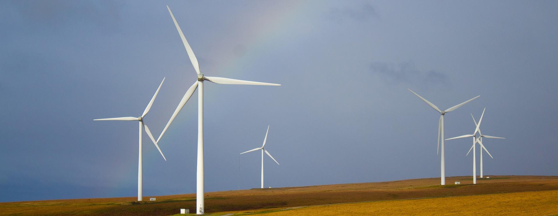 Mise en service de centrales éoliennes à Kalmykia et dans la région de Rostov