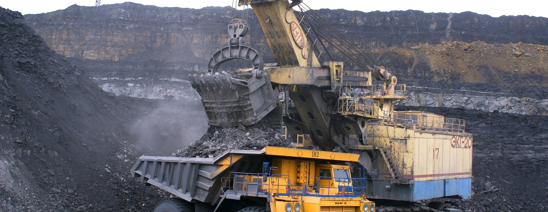 Введенный Китаем запрет на австралийский уголь повлиял на цены на этот источник энергии