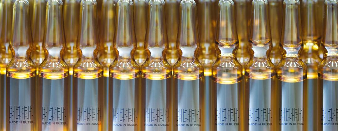 Niemcy zgłosiły warunek produkcji rosyjskiej szczepionki przeciwko koronaawirusowi