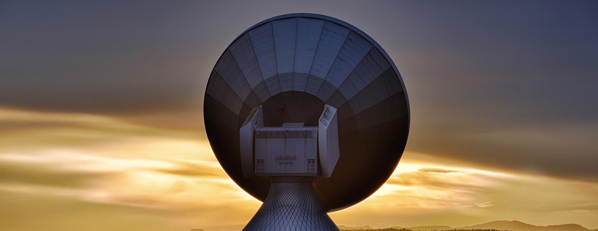 Россия экспортировала в Киргизию спутниковую аппаратуру Швабе