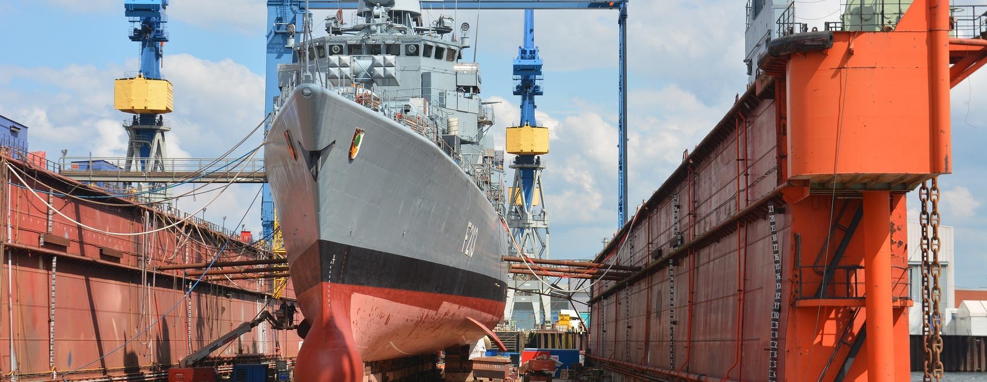 OSKは1 RURのための魚の造船所を購入する