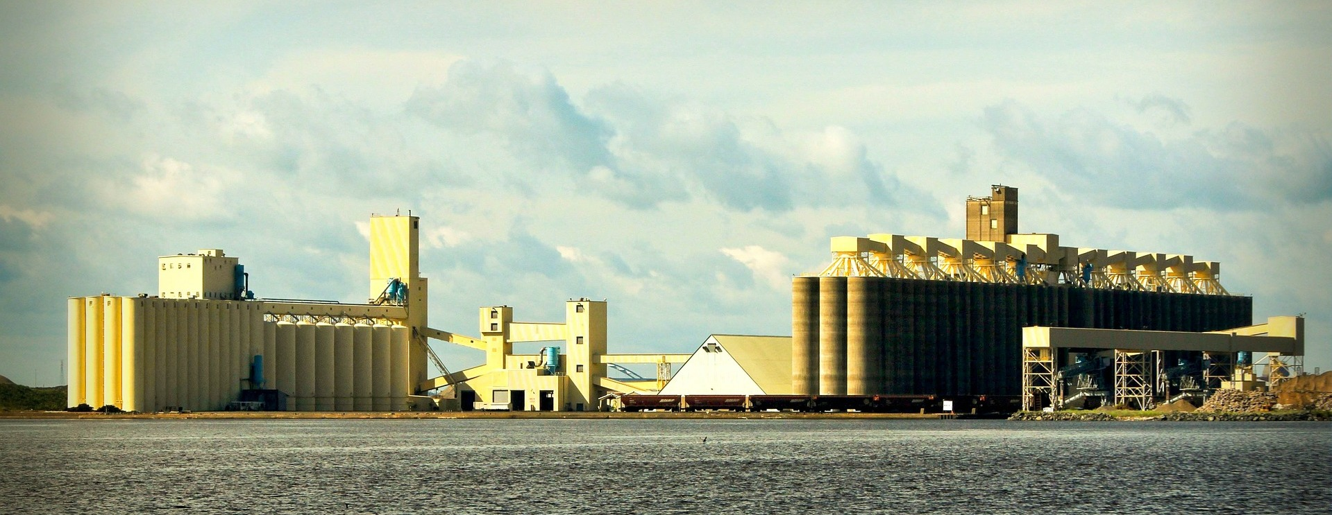 Элеваторный комплекс за 1,7 млрд рублей появится в Татарстане
