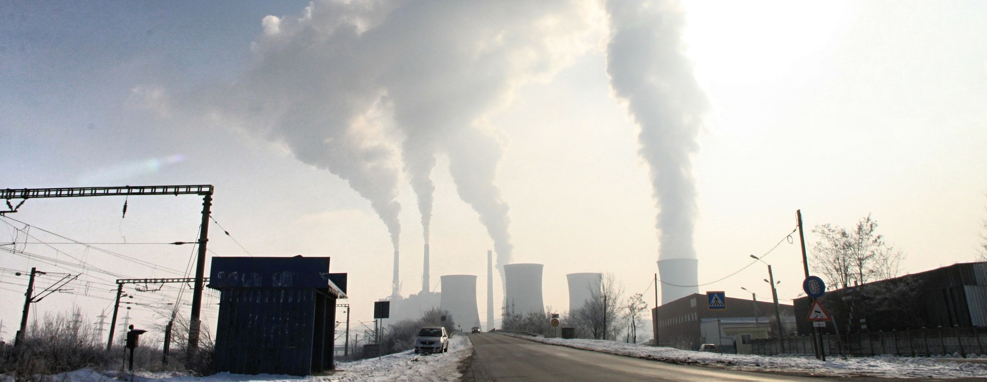 Russian scientists have found a way to reduce production emissions by a third